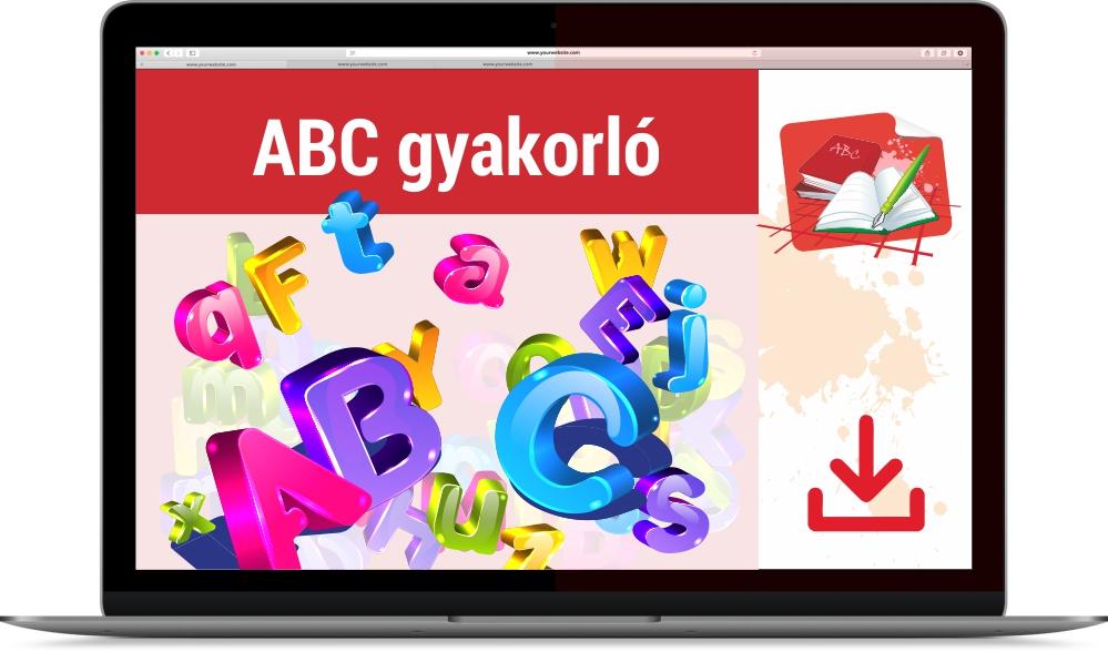 ABC Gyakorló