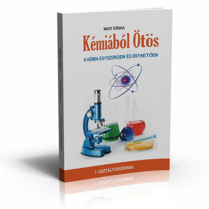 Kémiából Ötös könyv