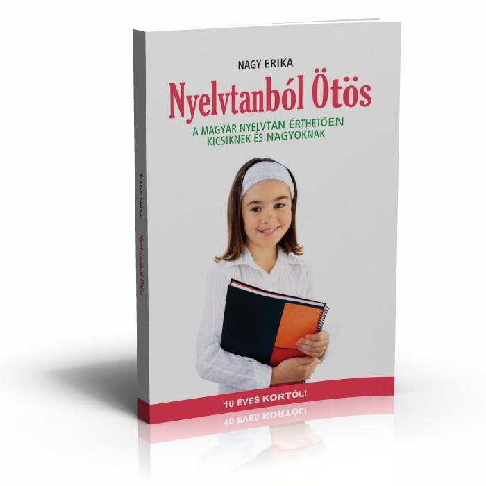 Nyelvtanbóól Ötös könyv letölthető változat